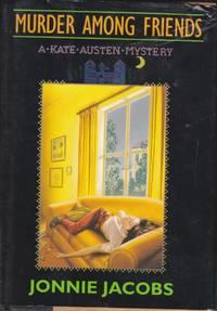 Murder Among Friends: A Kate Austen Mystery
