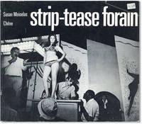Strip-Tease Forain [Carnival Strippers]