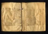 Dieta salutis Sancti Bonauenture doctoris eminentissimi aureus libellus