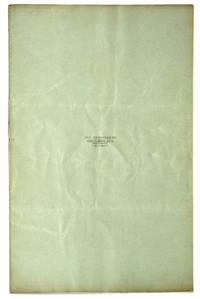 Art Department Spaulding & Co. [Cover title]