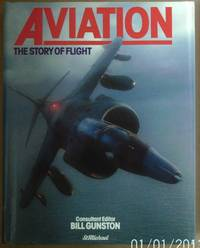 image of 'AVIATION, THE STORY OF FLIGHT'