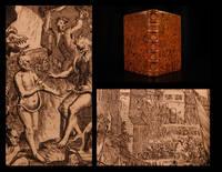 Alaric, ou Rome vaincue Poëme heroïque. Dedié a la serenissime reyne de Suede.