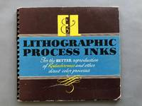 Lithographic Process Inks For The Better Reproduction of Kodachromes And Other Direct Color Process