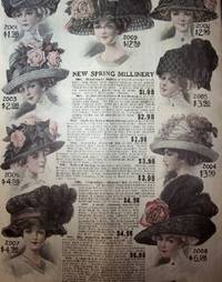 Standard Mail Order Company The New Spring Styles/The Best Spring Bargains March-April 1911
