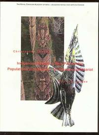 Oakville: Mosaic Press, 1993. Softcover. Fine. First edition. Fine in wrappers with one corner creas...