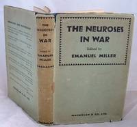 image of The Neuroses in War