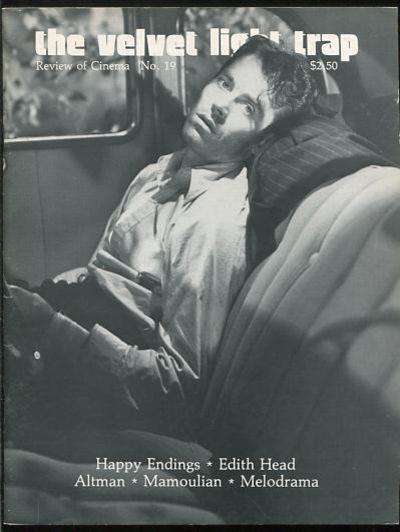 Madison WI: John Davis. Near Fine. (c.1982). (No. 19). Periodical. . (B&W photographs) Critical/hist...