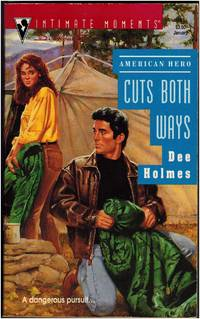Cuts Both Ways (American Heroes)