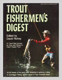 image of Trout Fishermen's Digest