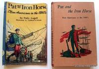 Pat and the Iron Horse (New Americans in the 1840's)