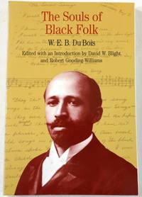 The Souls of Black Folk (Bedford Series in History and Culture)