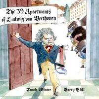 image of The 39 Apartments of Ludwig Van Beethoven