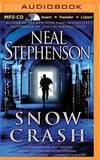 Snow Crash by Neal Stephenson - 2014-09-09 - from Books Express and Biblio.com