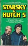 image of Starsky & Hutch #5: Terror on the Docks