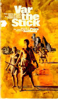 Var the Stick