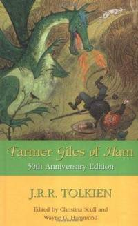 Farmer Giles of Ham by J R R Tolkien - Hardcover - from The Saint Bookstore (SKU: A9780618009367)