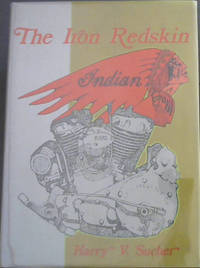 image of The Iron Redskin