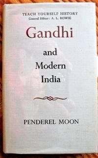 Gandhi and Modern India
