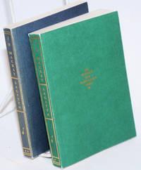 Die buecher der Namenlosen Liebe von Sagitta band 1 & 2 [two volumes]