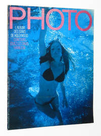Photo Magazine, No. 113, Fevrier 1977: David Hamilton, Irina Ionesco