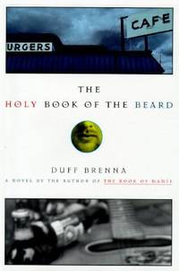 The Holy Book of the Beard