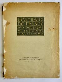 Vitraux de France aux douzième et treizième siècles