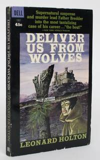 image of Deliver Us From Wolves