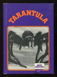 Tarantula [*SIGNED* by the film's star]
