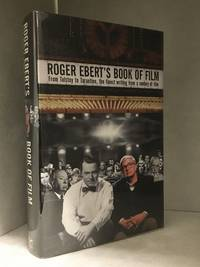 image of Roger Ebert's Book of Film