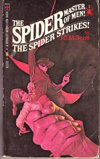 The Spider Strikes: The Spider