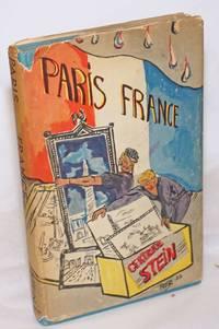 image of Paris France