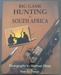 image of Big Game Hunting in South Africa