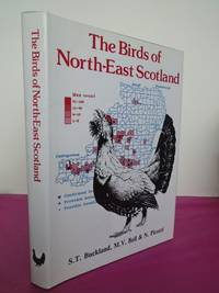 THE BIRDS OF NORTH-EAST SCOTLAND