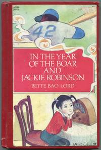 image of In the Year of the Boar and Jackie Robinson