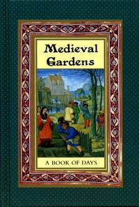 image of Medieval Gardens: A Book of Days.