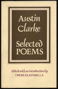 AUSTIN CLARKE: SELECTED POEMS