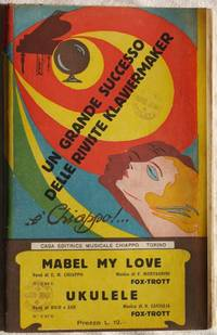 MABEL MY LOVE  - UKULELE