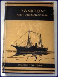 YANKTON YACHT AND MAN-OF-WAR.