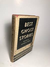 THE BEST GHOST STORIES, ML #73, 274 TITLES ON BACK OF DJ WITH DJ /95 CENTS