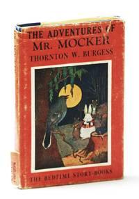 The Adventures of Mr. Mocker - The Bedtime Story-Books