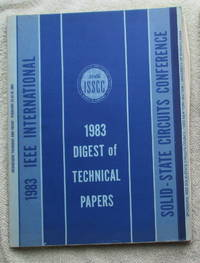 IEEE International Solid-State Circuits Conference 1983 - Digest of Technical Papers