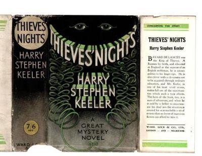 Thieves' Nights