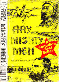 Fifty Mighty Men