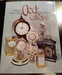 image of ANTIQUE CLOCKS_CLOCK COLLECTING