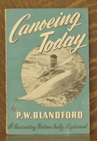 CANOEING TODAY