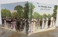 AN EDWARDIAN SEASON. by  John S.: GOODALL - First Edition - from Roger Middleton (SKU: 34960)