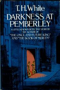 image of Darkness At Pemberley