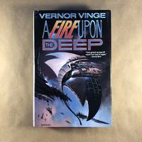 A Fire upon the Deep by Vinge, Vernor - 1992