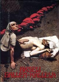 Akseli Gallen-Kallela: National Artist Of Finland