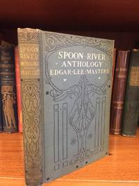 image of SPOON RIVER ANTHOLOGY [SIGNED]